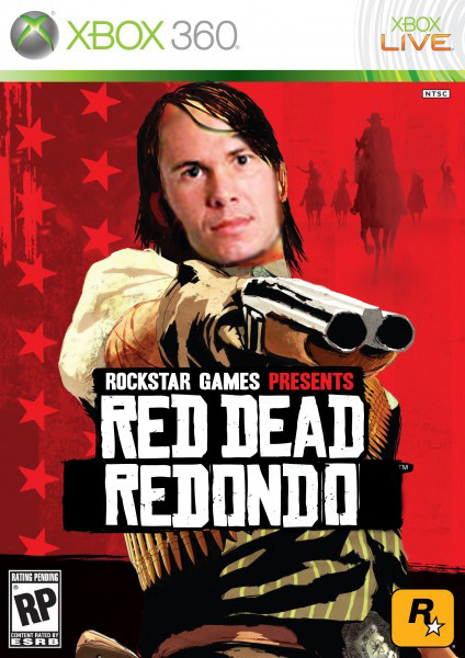 Red Dead Redondo